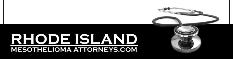 Rhode Island Mesothelioma Lawyers